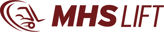 MHS Lift Logo