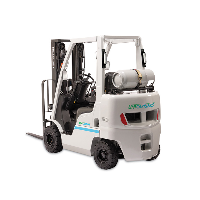 Unicarriers Equipment